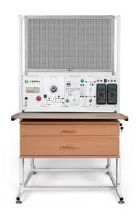 Электромонтажный стол