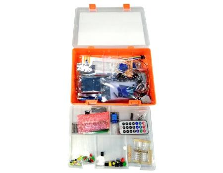 """""""Пионер Н2"""" Набор для сборки электронных схем и программирования микроконтроллеров"""