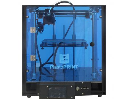 Принтер 3D интлер М2-1